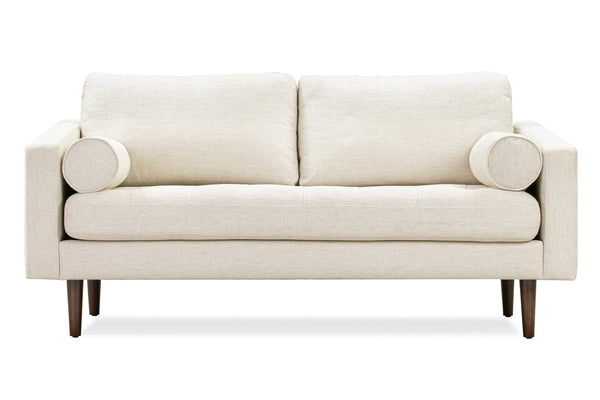 "Napa 72"" Fabric Apartment Sofa"
