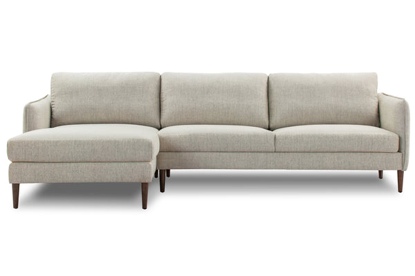 Latta Left Sectional Sofa