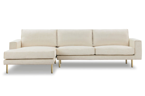 Miami Left Sectional Sofa