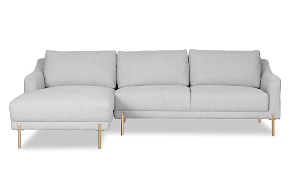 Lissie Left Sectional Sofa