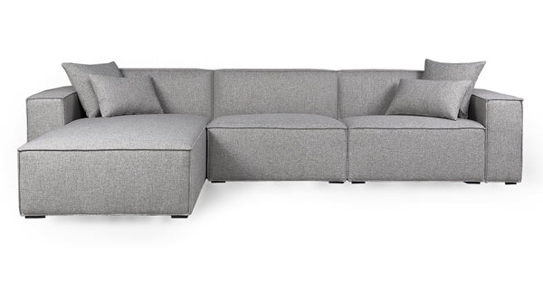 Melu Sectional
