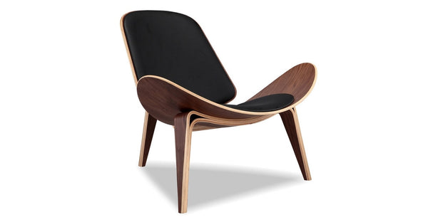 Trois Chair Leather
