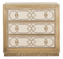 Aura 3 Drawer Chest
