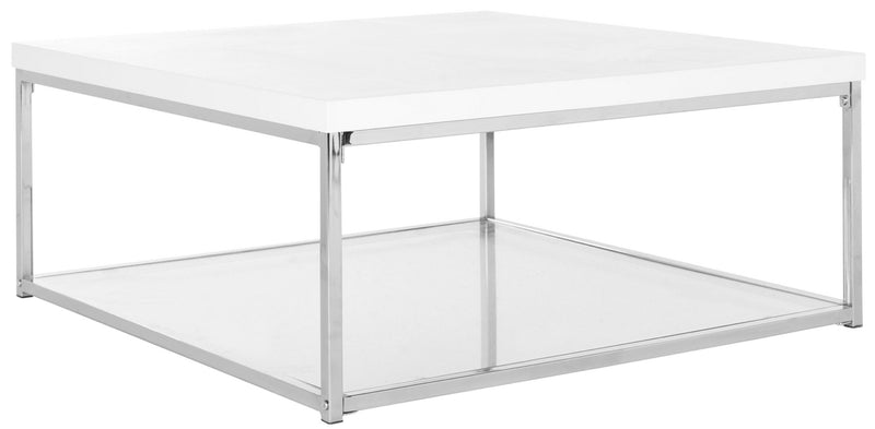 Casper Gloss Coffee Table