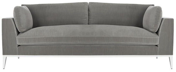 Christy Velvet Sofa