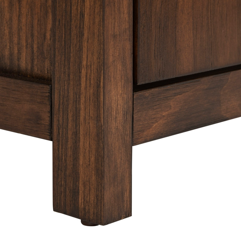 Ellie 2 Drawer Nightstand