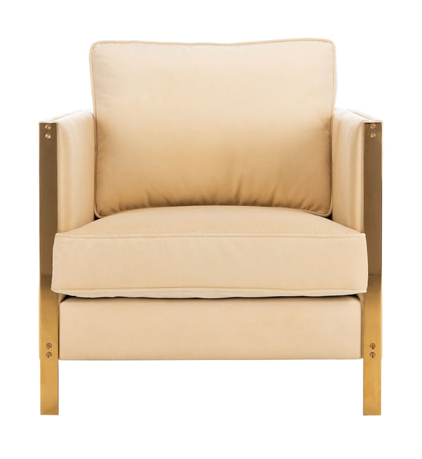 Regal Club Chair