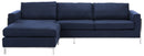 Camila Wool Blend Sectional