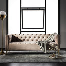 Florentino Tufted Sofa