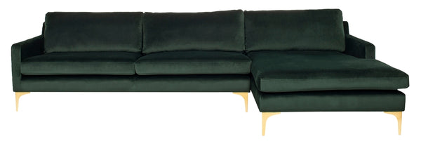 Brayson Chaise Sectional Sofa