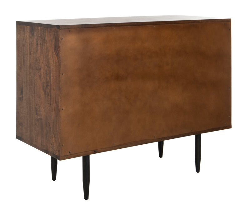 Dessaray Brass Sideboard