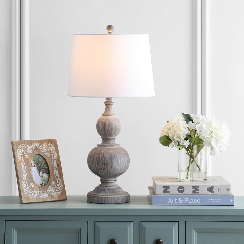 EPHRAIM TABLE LAMP