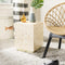 Juno Rectangle Mosaic Side Table