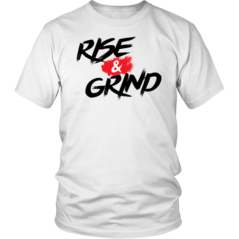 Rise and Grind Shirt