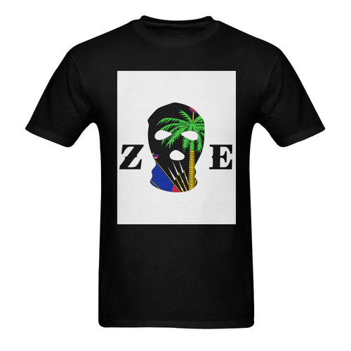 18-ZOE-04 Short Sleeve T-Shirt