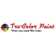 TCP-025 Tru-Color Paint UP Harbour Mist Grey