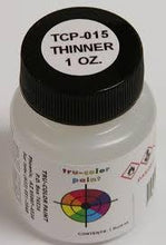 TCP-015 Tru-Color Paint Thinner - Lone Star Collectibles