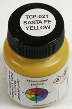 TCP-021 Tru-Color Paint Santa Fe Yellow
