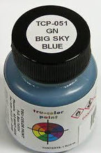 TCP-051 Tru-Color Paint GN Big Sky Blue