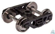 "W920-2014 Walther's Proto 70-Ton ASF Roller Bearing Trucks w/33"" Wheelsets (1pr.)"