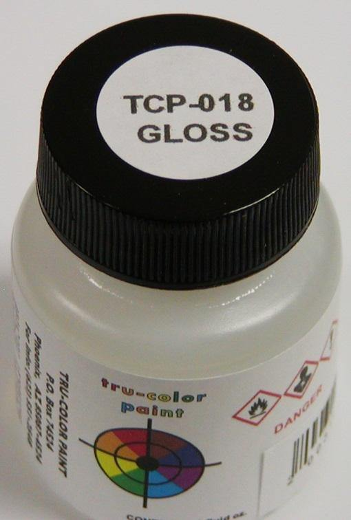 TCP-018 Tru-Color Paint Gloss - Lone Star Collectibles