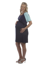 Ninth Moon Maternity - Bamboo Maternity Dress
