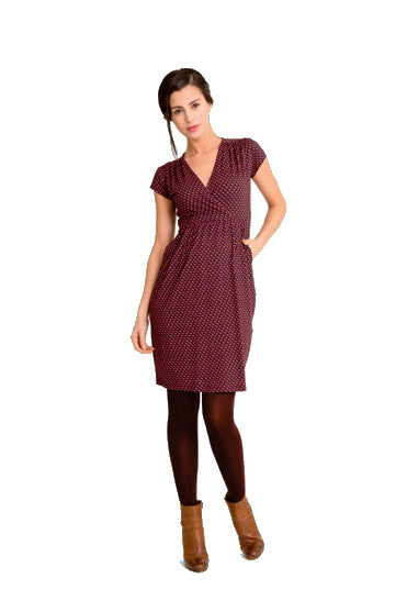 Fragile Maternity - Comfy Dress
