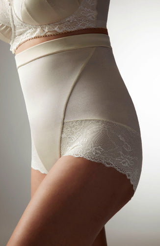 HOTmilk - Luminous High Waisted French knicker
