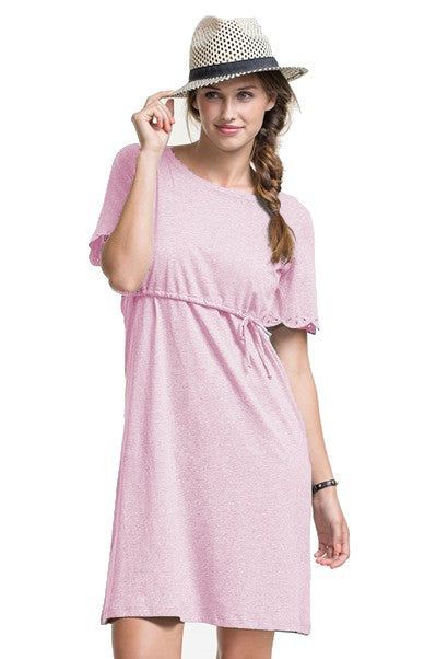 Boob Design - Alice Nursing / Maternity Dress (L/XL)