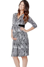 Ripe Maternity - Aura Empire Maternity Dress