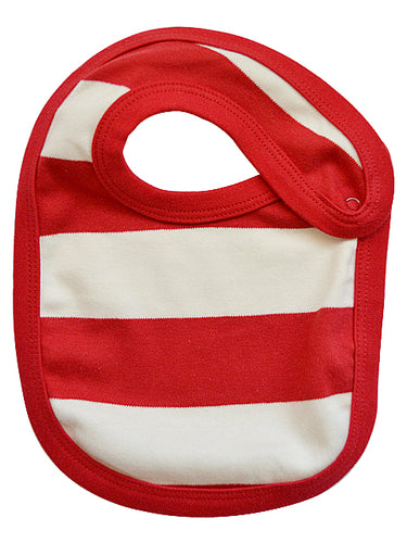 Obubu - Organic Cotton Bib