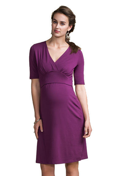 Boob Design - Sophia Nursing / Maternity Dress