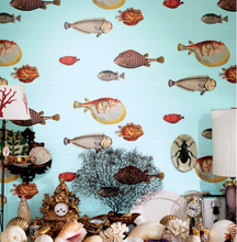 Cole & Sons - Acquario