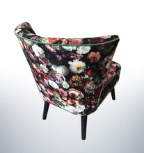 Boutique Chair - Flowerbomb