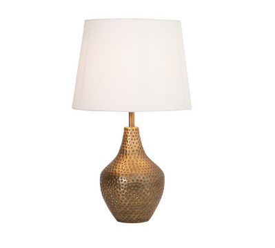 Brass Lamp Base