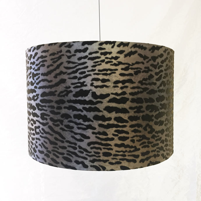 Lampshade - Leopard