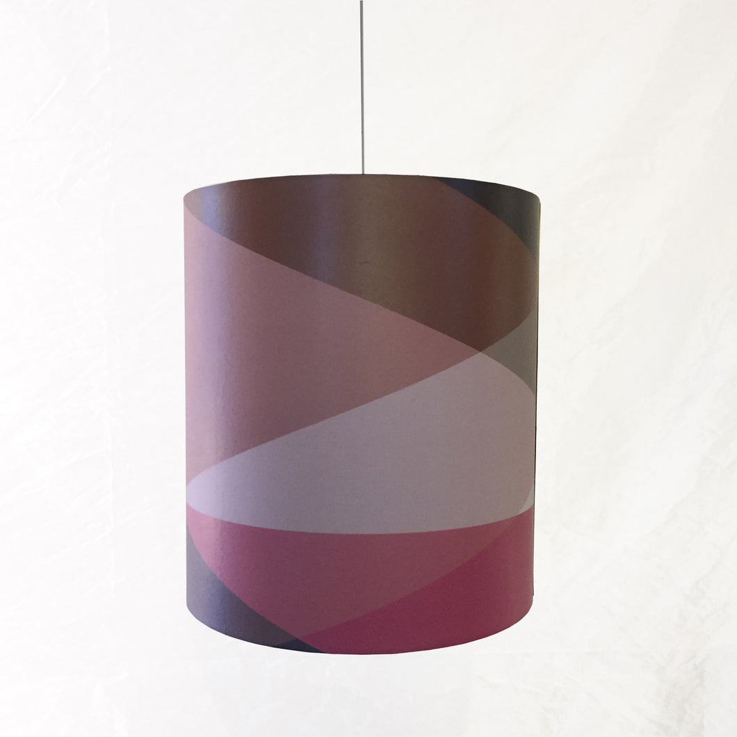 Lampshade - Geometric