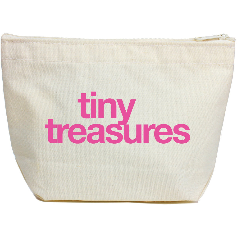 "Estuche ""Tiny Treasures"""