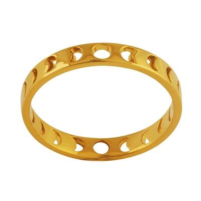 Anillo All The Phases Dorado