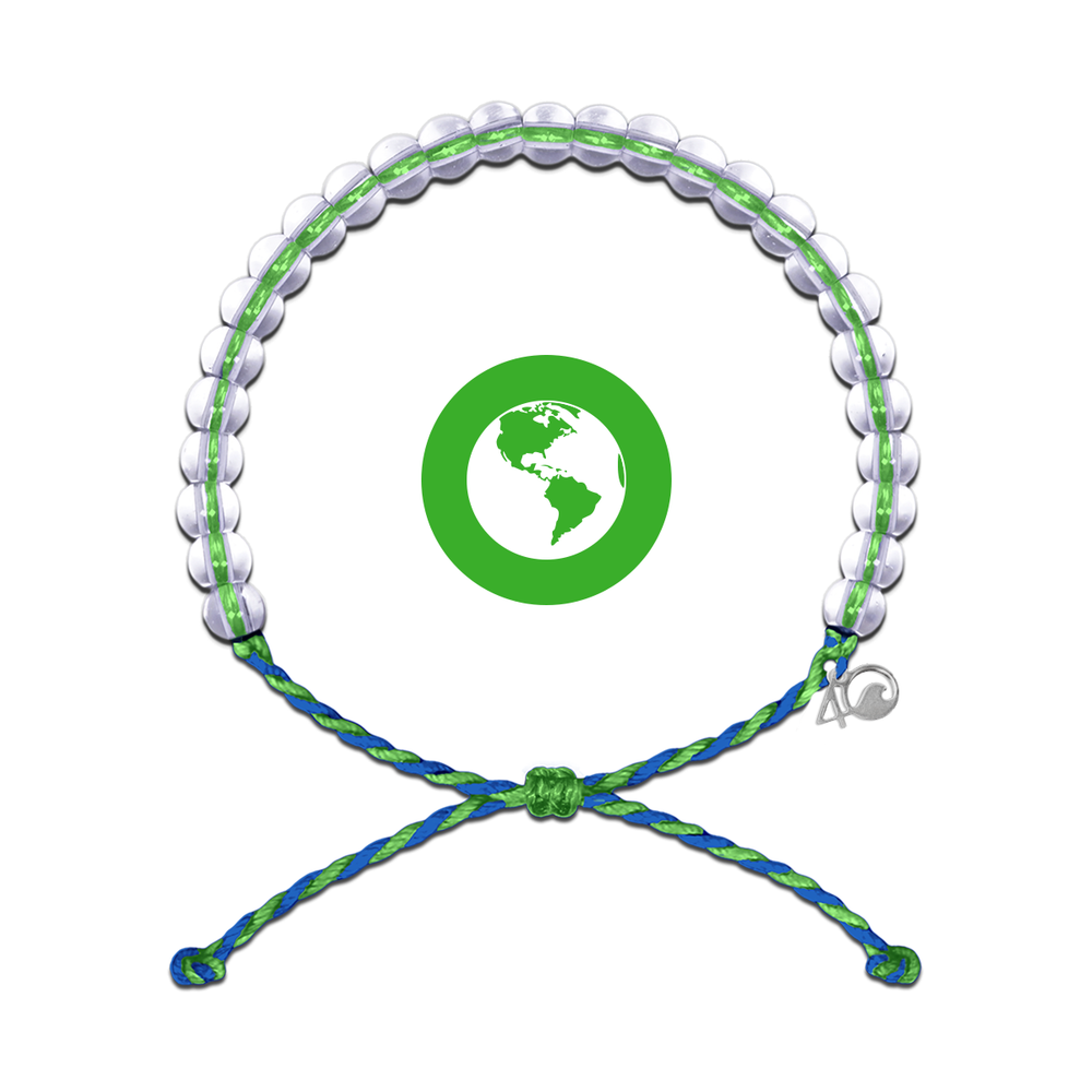 Pulsera Earth Day - Zazü