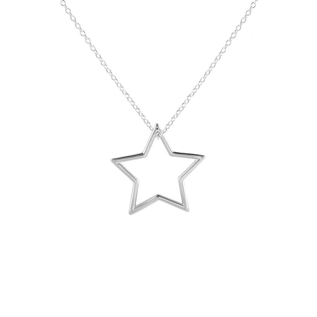 "Collar ""Open Star"" - Zazü"