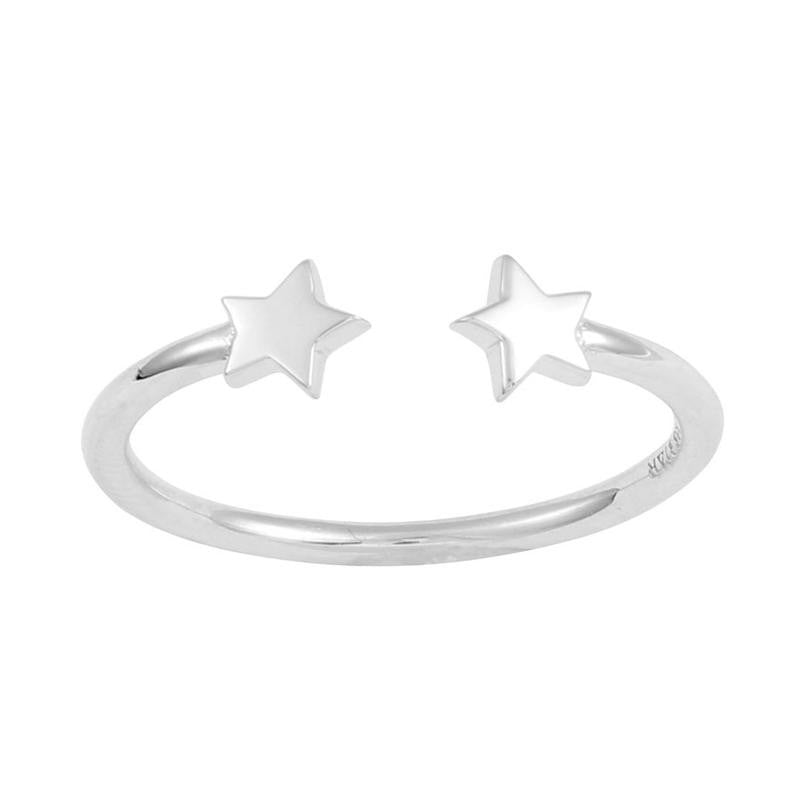 "Anillo ""Shooting Stars"""