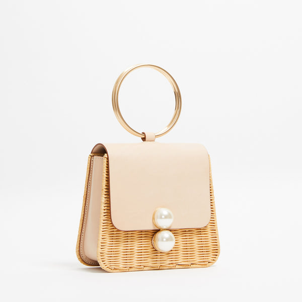The Edie Ring Bag