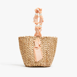 Petite Isla Bahia Basket Pearl Melon - Exclusive