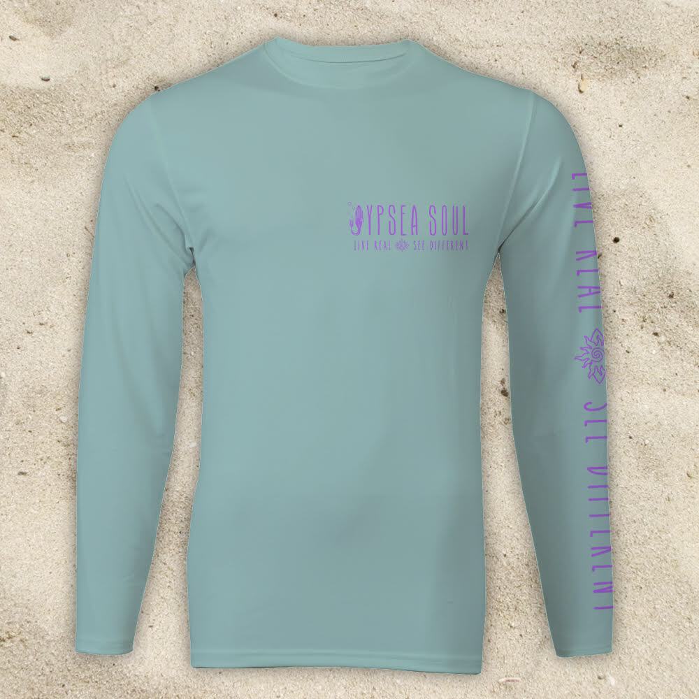 Island Reef Long Sleeve