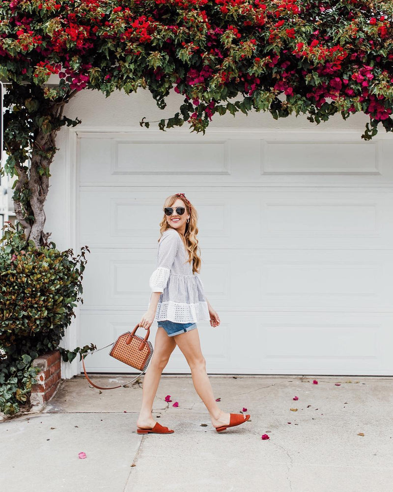 3 Must Have Summer Wardrobe Staples