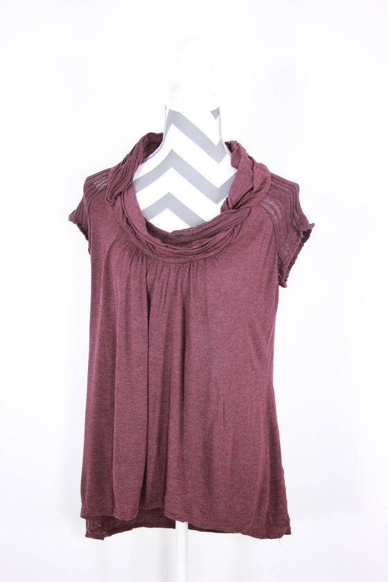 1.9 Anthropologie Size Large Fasion Top