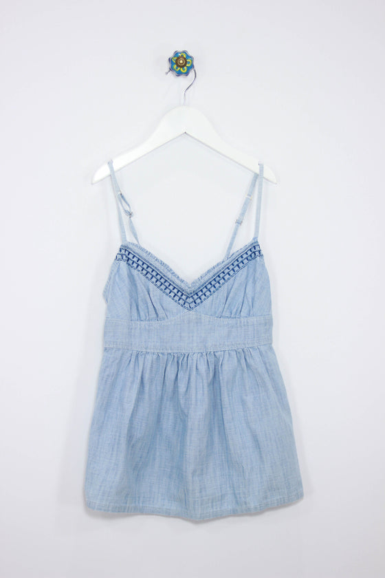 Abercrombie & Fitch Size Small Sleeveless Top - Josie's Friends, LLC