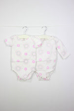 Aden & Anais  Size 3-6M Onesie and Bodysuit