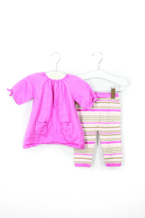 Angel Dear Size 3-6M Outfit